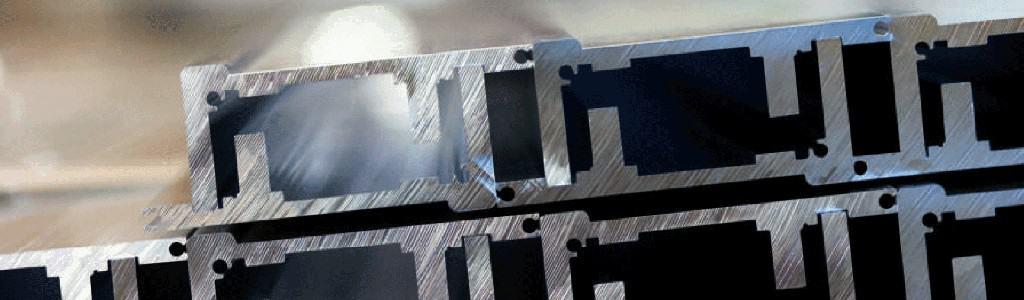 aluminiowe profile specjalne