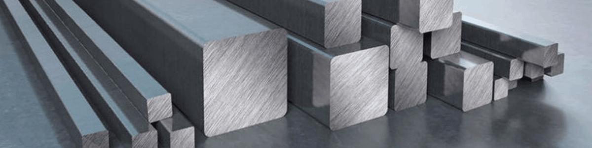hliníkové tyče a desky