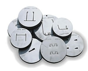 Zakázková výroba hliníkových profilů