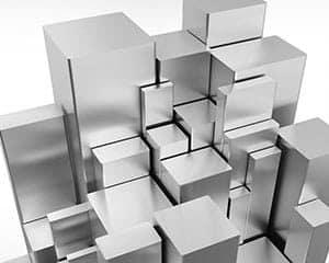 Płaskowniki aluminiowe